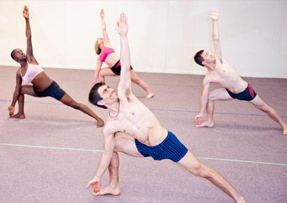 Hot yoga sjælland
